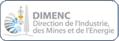 Dimenc - Direction de l'Industrie, des Mines et de l'Énergie