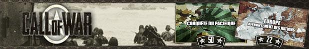Call of War - Le jeu de stratégie en temps réel