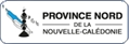 Province Nord - Nouvelle-Calédonie