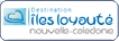 Iles Loyauté - Nouvelle-Calédonie