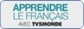 TV5 Monde - Apprendre le Française