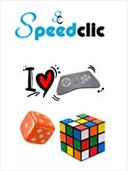 Sélection de Jeux : Speedclic